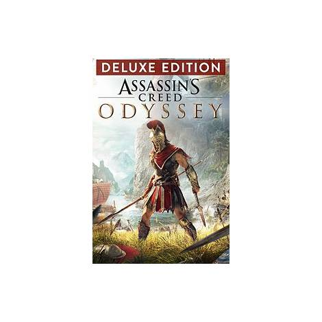 Assassin's Creed® Odyssey - Deluxe Edition (PC)