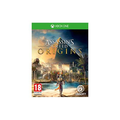 Assassin`s Creed : Origins (XBOX ONE)