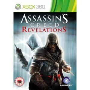 Assassin`s Creed: Revelations (XBOX 360 - XBOX ONE)