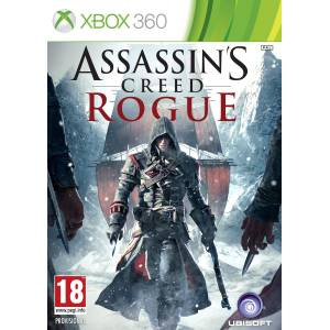 Assassin's Creed Rogue (XBOX 360/XBOX ONE)