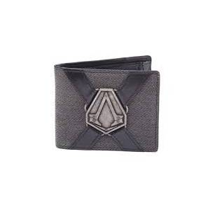 ASSASSIN'S CREED SYNDICATE - METAL BADGE WALLET (MW051321ACS)