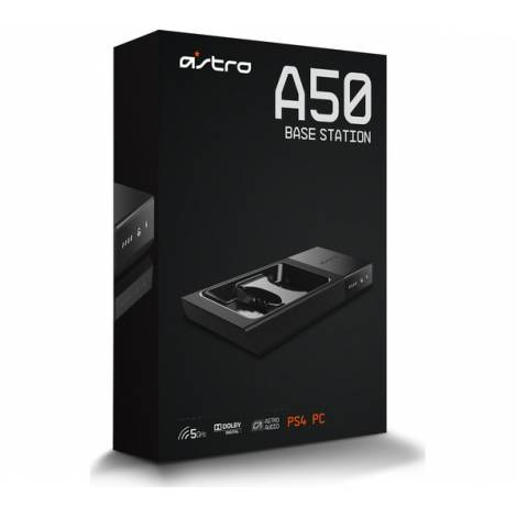 Astro A50 Base Station Only (Enables A50 for Xbox One On PS4)