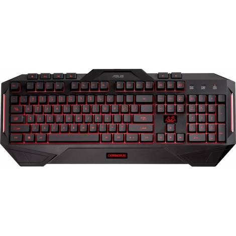 Asus Cerberus Gaming Keyboard