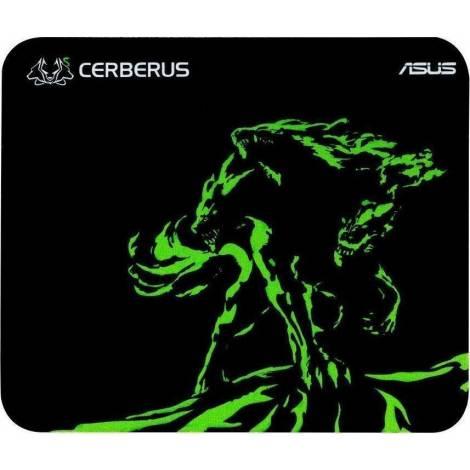 Asus Mouse Pad Gaming Cerberus Mat Mini Green