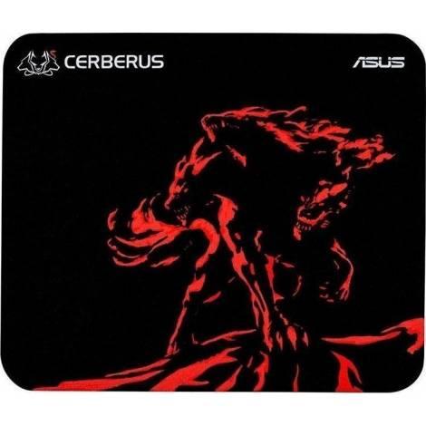 Asus Mouse Pad Gaming Cerberus Mat Mini Red