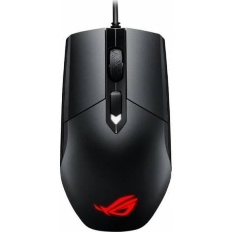 Asus ROG Strix Impact Mouse (ΕΚΘΕΣΙΑΚΟ ΚΟΜΜΑΤΙ,ΚΑΙΝΟΥΡΓΙΟ) *