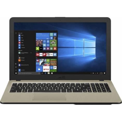 ASUS X540UB-DM111T - Laptop - Intel Core i7-7500U 2.7GHz - 15.6