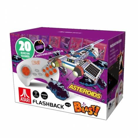 At Games Console Atari Flashback Blast! Vol.2