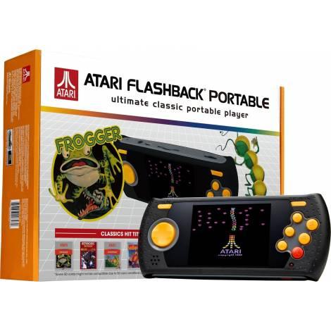 At Games Console Atari Flashback Portable (70 Games Built-in) (Retro)
