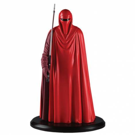 Star Wars Elite Collection Royal Guard Attakus Statue (ΣΠΑΣΜΕΝΟ ΣΠΑΘΑΚΙ)