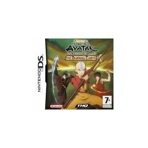 Avatar:The Burning Earth - χωρίς κουτάκι (NINTENDO DS)