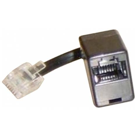 AVM ADAPTER (321LK0031) RJ11-STECKER/RJ45-BUCHSE F