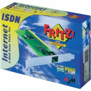 AVM FRITZ! ISDN PCI CARD