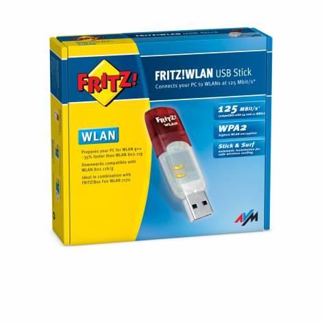 AVM FRITZ! WLAN USB STICK