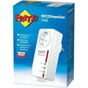 AVM FRITZ!POWERLINE 546E (20002621)