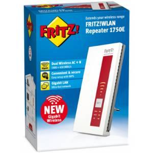 AVM FRITZ!WLAN REPEATER 1750E (20002712)