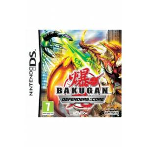 Bakugan : Defenders Of The Core (NINTENDO DS)