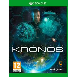 Battle Worlds: Kronos (XBOX ONE)