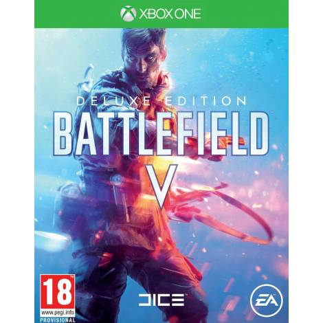 Battlefield V ( Deluxe Edition) (Xbox One)