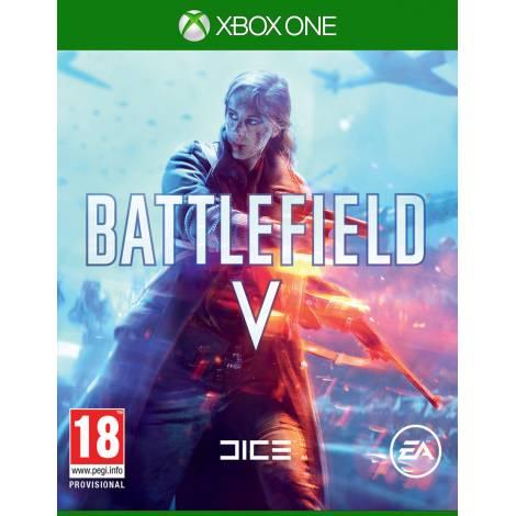 Battlefield V & Pre-Order Bonus Enlister DLC (Xbox One)