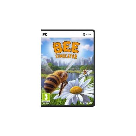Bee Simulator (PC)