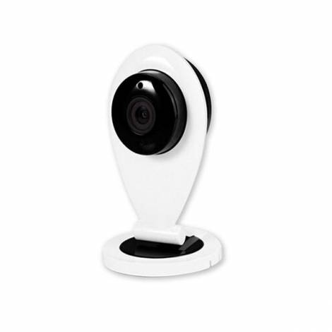 BENDER Wireless Indoor HD 1MP IP Κάμερα H.264