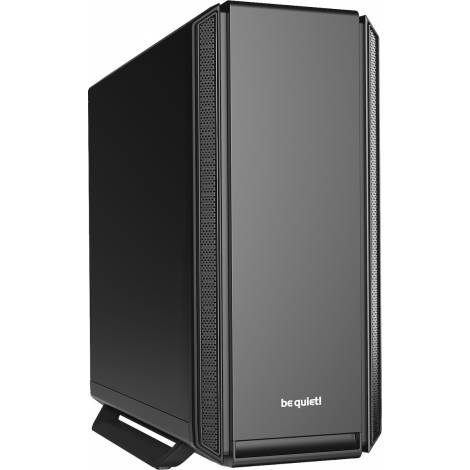 BEQUIET PC CHASSIS SILENT BASE 801 BG029