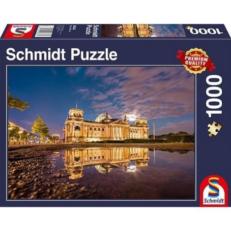 Berlin 1000pcs (58336) Schmidt