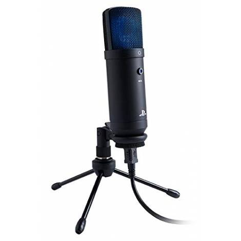 BIG BEN OFFICIAL LICENCE MICROPHONE  (PS4)