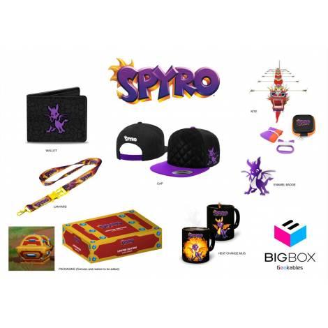 BIG BOX SRYRO