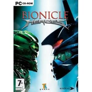 Bionicle Heroes (PC)