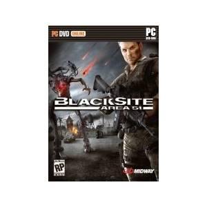 BlackSite: Area 51 (PC)