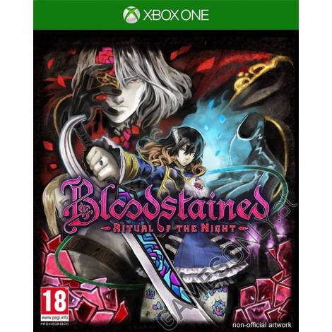 BLOODSTAINED (Xbox One)