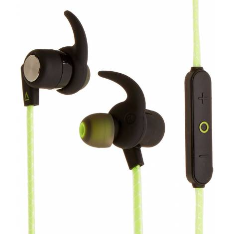 Bluetooth Creative HEADPHONES OUTLIER INEAR SW/PR GREEN