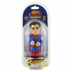 BODY KNOCKERS SOLAR POWERED! - SUPERMAN (POWERED BY THE SUN)