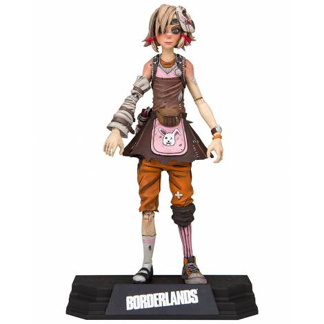 Borderlands 2 Color Tops Action Figure Tiny Tina (18cm) (MCF14684-4)