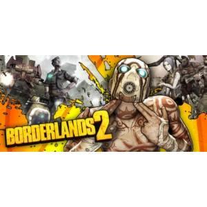 Borderlands 2 - Steam CD Key (Κωδικός Μόνο) (PC)