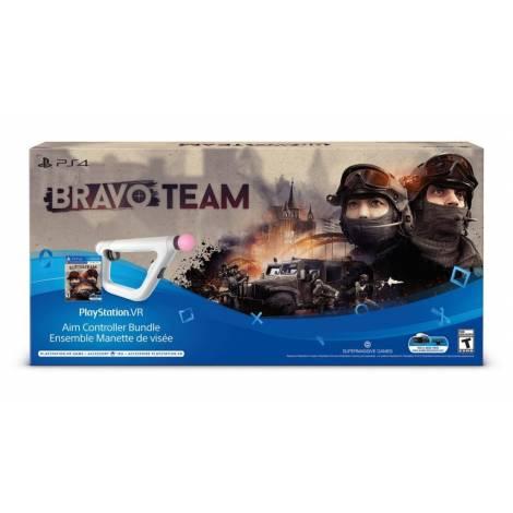 Bravo Team & Aim Controller  (PS4)