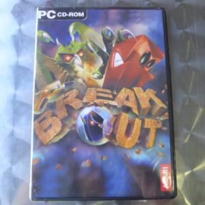 Breakout -Atari- (PC)