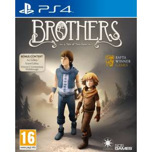 Brothers: A Tale of Two Sons (PS4)