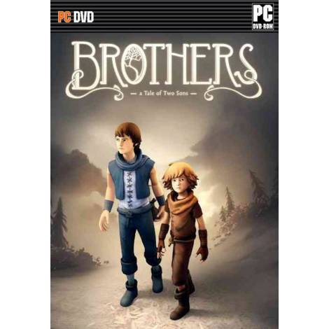 Brothers: A Tale Of Two Sons - Steam Cd-key (κωδικός μόνο) (PC)