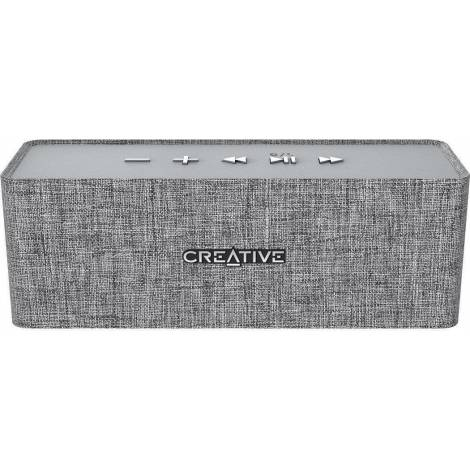 BT SPEAKER CREATIVE NUNO GREY (51MF8270AA001)