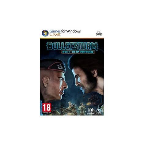 Bulletstorm - Full Clip Edition (PC)