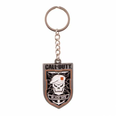 Call of Duty: Black Ops 4 Keychain (GE3610)