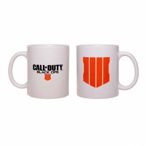 Call of Duty: Black Ops 4 Mug