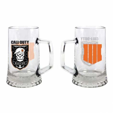 Call of Duty: Black Ops 4 Tankard