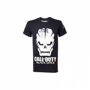 6d062075c2ee CALL OF DUTY BLACK OPS III - SKULL WITH LOGO T-SHIRT SIZE L (