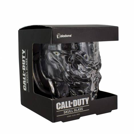 Call of Duty - Skull Glass (PP4081COD)