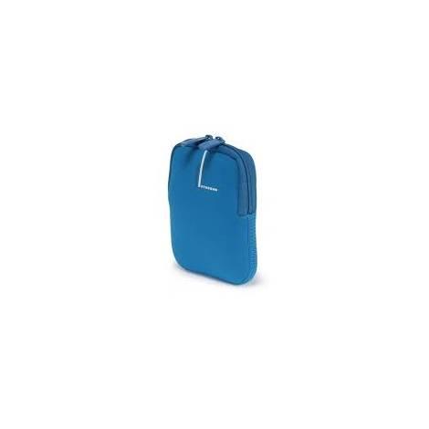 CAM.CASE TUCANO COLORE DIGITAL BLUE