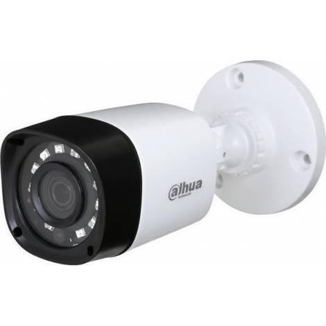 CCTV Bullet Κάμερα 2MP HAC-HFW1200RM HDCVI DAHUA